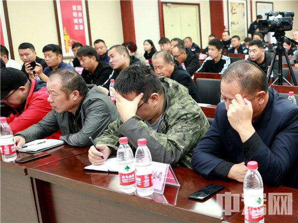 """安全管理混乱,隐患较多 郑州28家运输企业上""""黑榜"""""""