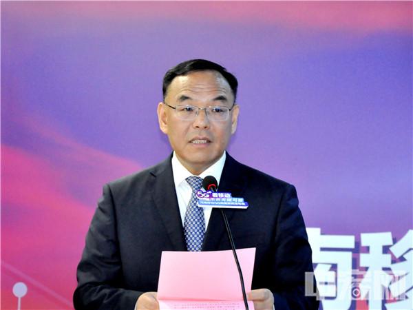 点赞!5G来啦!河南郑州、南阳两市率先进入5G时代!