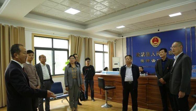 淮滨优化营商环境,为民企发展提供强劲动能