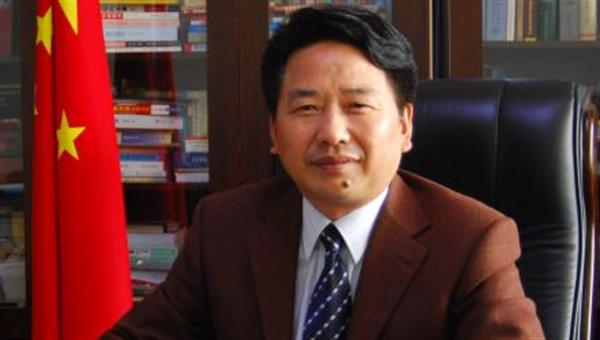 王志电:中宏(河南)产教融合专家咨询委员会主任、河南省中宏产教融合建设研究院院长