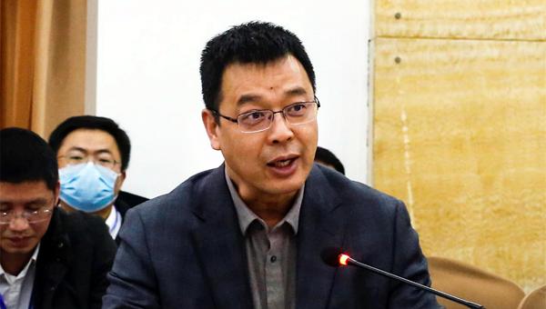 姚勇:中宏(河南)产教融合专家咨询委员会首席专家