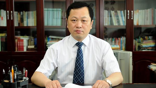 张林:中宏(河南)产教融合专家咨询委员会首席专家