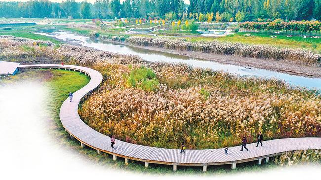 河南省将实施大运河河南段国土空间严格管控