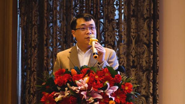 黄河流域城市群(郑州)生态保护和高质量发展研讨会在郑州举行