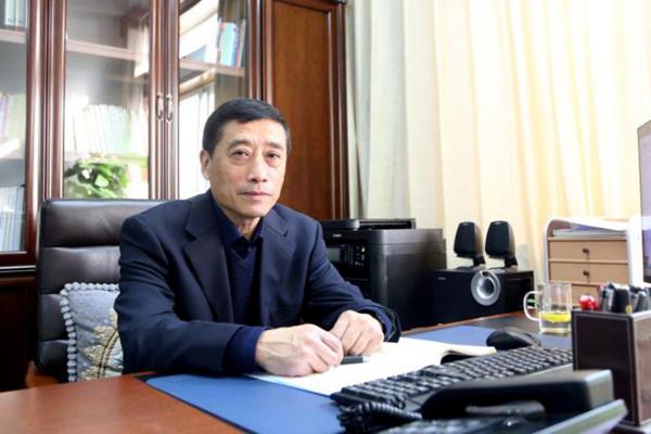 王伟:中宏(河南)产教融合专家咨询委员会首席专家