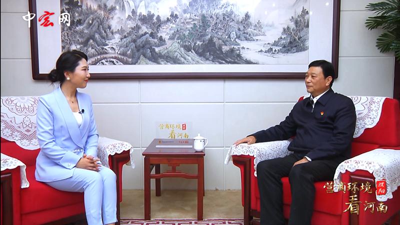 """濮阳市工业园区在全市率先采取""""政银担""""模式 支持企业融资发展"""