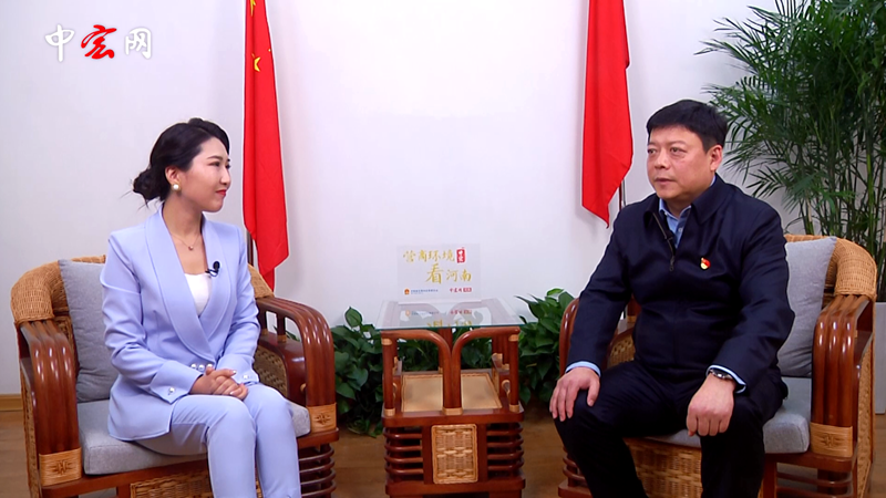 """濮阳市华龙区:精准服务企业 探索纾困解难的""""华龙模式"""""""
