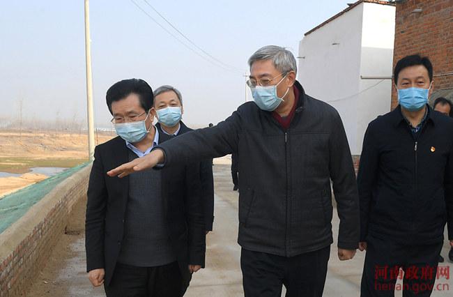 尹弘:激发县乡动力活力扎实推进乡村振兴