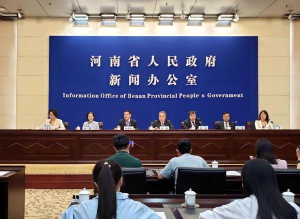 河南市场主体总量突破500万户 位居全国第五中部第一